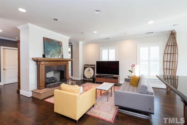 710 Independence Place #306, Raleigh, NC 27603 (#2192149) :: Better Homes & Gardens | Go Realty