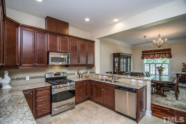 1202 Evian Court, Apex, NC 27502 (#2192160) :: The Perry Group