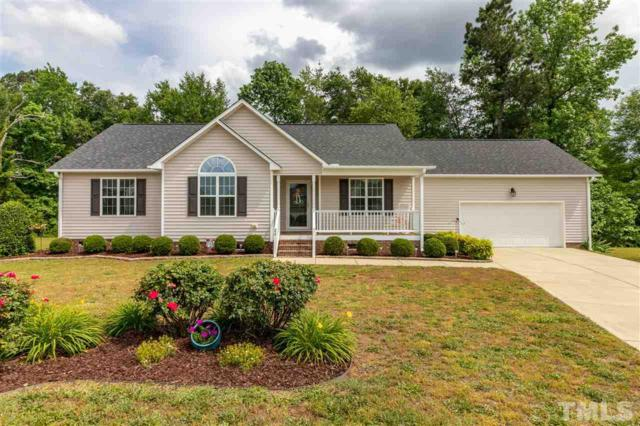 24 Lawrence Court, Smithfield, NC 27577 (#2192281) :: Kim Mann Team