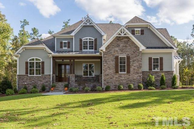 632 The Preserve Trail, Chapel Hill, NC 27517 (#2192384) :: The Perry Group