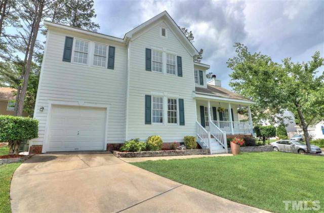 729 Marsh Grass Drive, Raleigh, NC 27610 (#2192405) :: The Perry Group