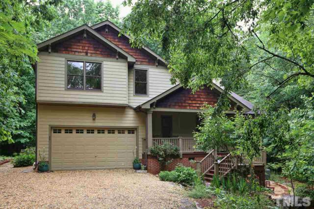 20 Hamlet Grove Drive, Pittsboro, NC 27312 (#2192489) :: The Perry Group