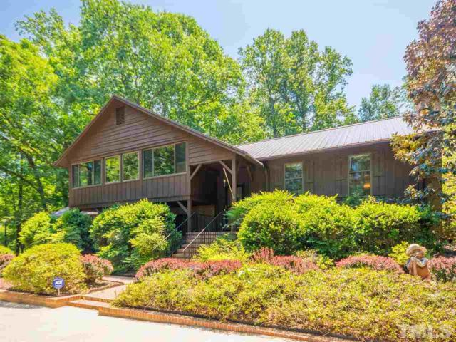 109 Tripp Road, Pittsboro, NC 27312 (#2192644) :: Raleigh Cary Realty