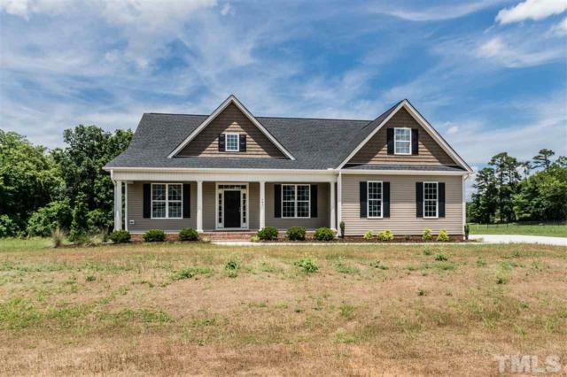 191 Rolling Oaks Lane, Benson, NC 27504 (#2192703) :: The Abshure Realty Group