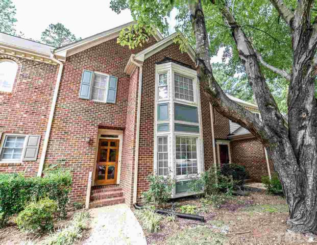 434 Van Thomas Drive, Raleigh, NC 27615 (#2192713) :: The Abshure Realty Group