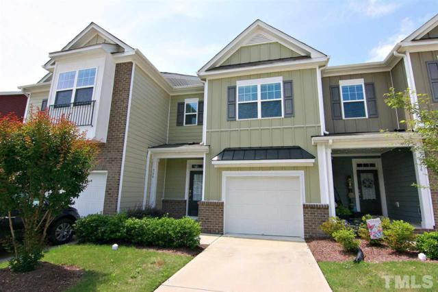 756 Treviso Lane, Apex, NC 27502 (#2192785) :: The Abshure Realty Group