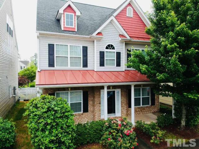 725 Keystone Park Drive, Morrisville, NC 27560 (#2192827) :: Raleigh Cary Realty