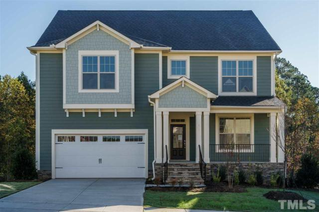 104 Hackamore Lane, Raleigh, NC 27606 (#2192851) :: The Abshure Realty Group