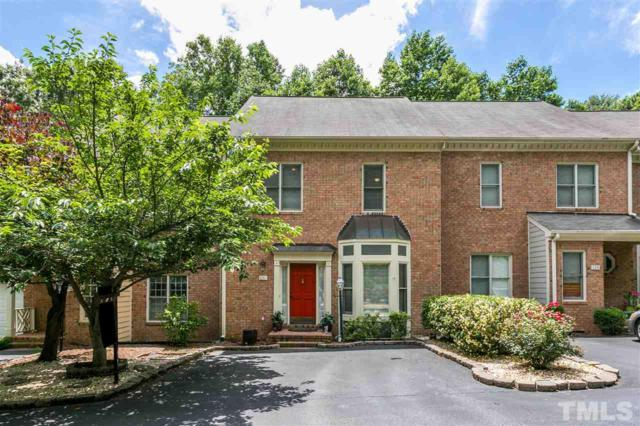 131 Rosewall Lane, Cary, NC 27511 (#2192881) :: The Perry Group