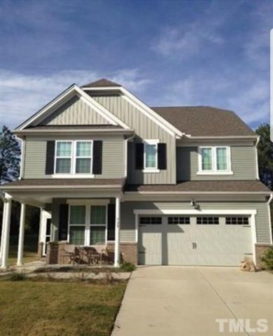 908 Pleasant Colony Drive, Knightdale, NC 27545 (#2192890) :: The Perry Group