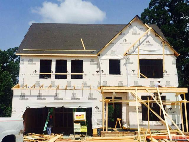5115 Stowecroft Lane Lot 176, Raleigh, NC 27616 (#2192909) :: The Perry Group