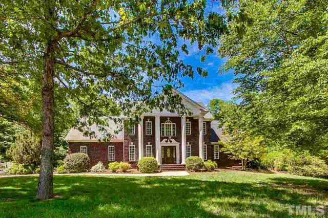 4591 Riveroaks Drive, Randleman, NC 27317 (#2193055) :: The Perry Group