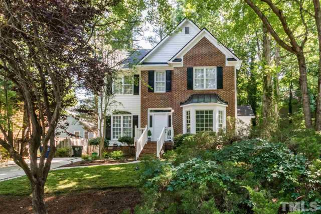 3401 Scotch Drive, Raleigh, NC 27616 (#2193164) :: The Abshure Realty Group