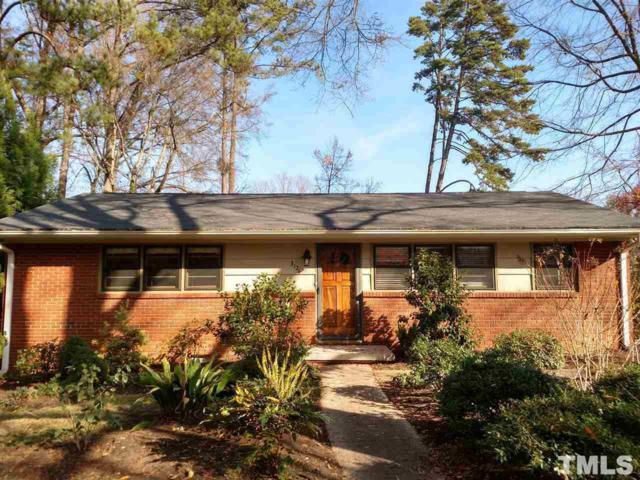 3124 Brentwood Road, Raleigh, NC 27604 (#2193197) :: The Perry Group
