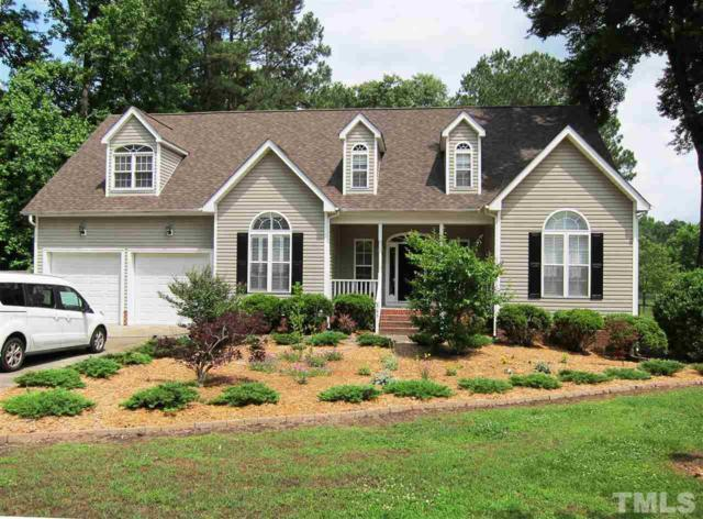365 Normandy Road, Louisburg, NC 27549 (#2193201) :: The Perry Group