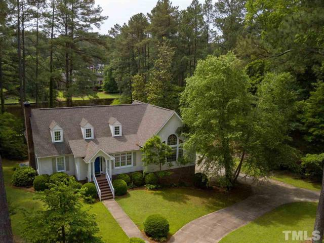 2200 Lakeland Drive, Sanford, NC 27330 (#2193215) :: Raleigh Cary Realty