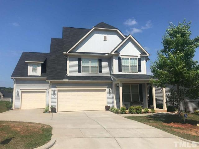 342 Lynshire Avenue, Clayton, NC 27527 (#2193220) :: The Jim Allen Group