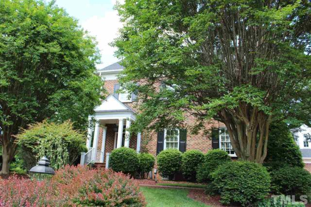 2017 Downing Court, Burlington, NC 27215 (#2193247) :: Raleigh Cary Realty