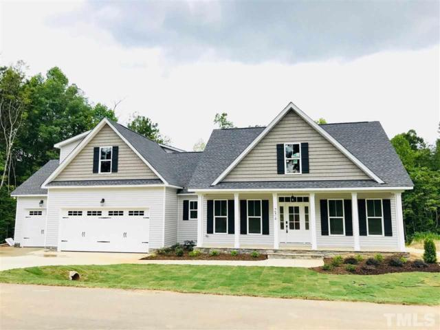 254 Timber Wolf Crossing, Garner, NC 27529 (#2193265) :: The Perry Group