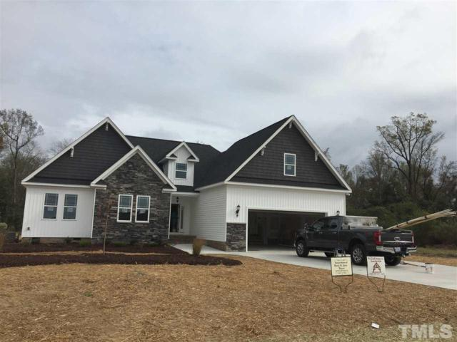 306 North Landing Drive, Goldsboro, NC 27534 (#2193273) :: The Perry Group