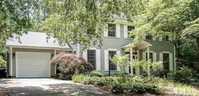 6713 Falconbridge Drive, Chapel Hill, NC 27517 (#2193637) :: Raleigh Cary Realty
