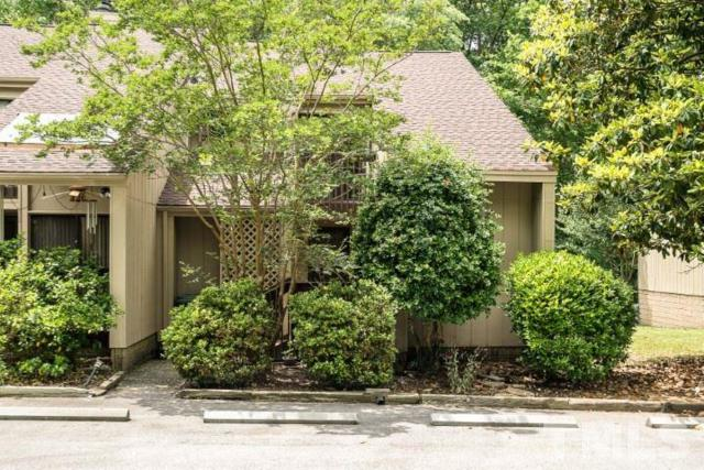 4100 Five Oaks Drive #34, Durham, NC 27707 (#2193685) :: The Perry Group