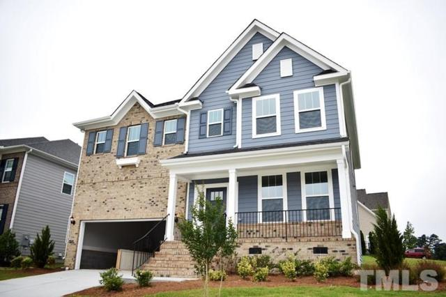 608 Copper Beech Lane, Wake Forest, NC 27587 (#2193977) :: The Perry Group