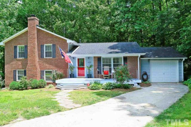 6129 Bellow Street, Raleigh, NC 27609 (#2194018) :: The Perry Group