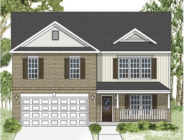 1000 Milkweed Court, Zebulon, NC 27597 (#2194024) :: The Abshure Realty Group