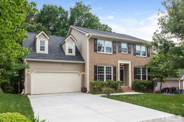 102 Swallow Hill Court, Cary, NC 27513 (#2194070) :: The Perry Group