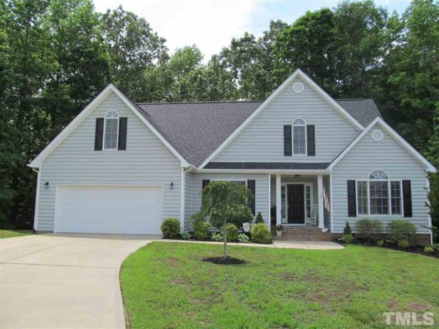 1961 Bowles Avenue, Creedmoor, NC 27522 (#2194100) :: The Perry Group
