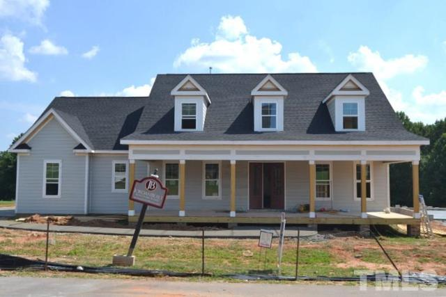 3248 Donlin Drive, Wake Forest, NC 27587 (#2194249) :: The Perry Group