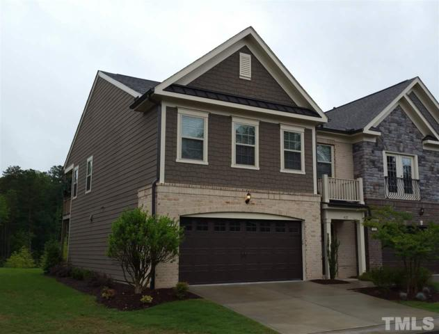 412 Daylin Drive, Cary, NC 27519 (#2194289) :: The Jim Allen Group