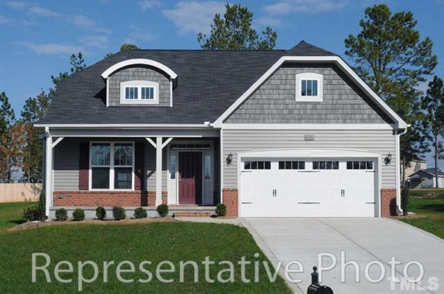 796 November Lane, Willow Spring(s), NC 27592 (#2194387) :: Raleigh Cary Realty