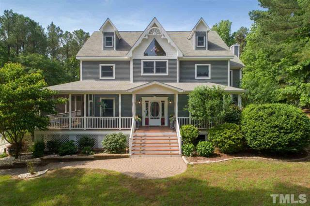 2732 Southwinds Run, Apex, NC 27502 (#2194429) :: The Perry Group