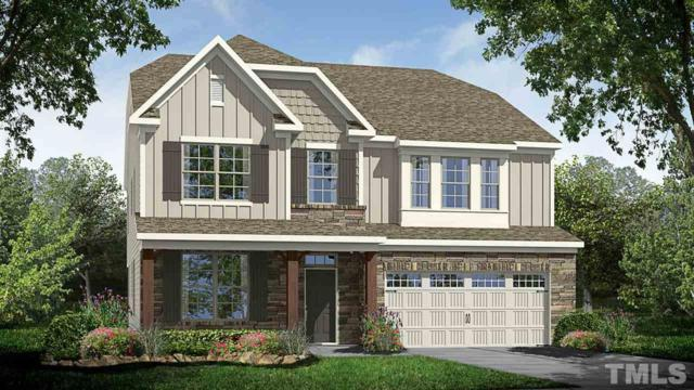 Catalina Grande Drive #281, Cary, NC 27519 (#2194437) :: The Perry Group