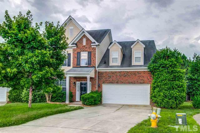 5413 Onyx Mill Court, Raleigh, NC 27616 (#2194443) :: The Perry Group