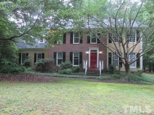 12020 Old Creedmoor Road, Raleigh, NC 27613 (#2194614) :: The Abshure Realty Group