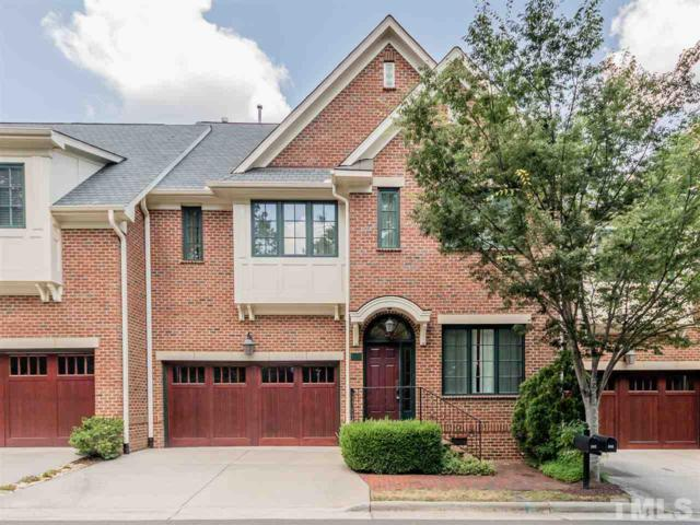 202 Village Gate Drive, Chapel Hill, NC 27514 (#2194615) :: The Perry Group