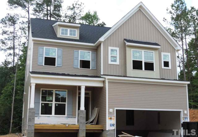 7012 S Pine Shadows Drive, Garner, NC 27529 (#2194645) :: The Perry Group