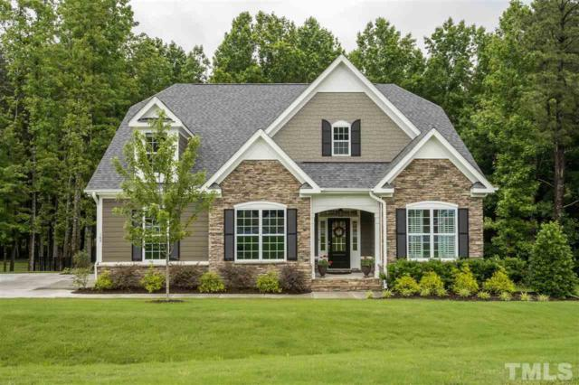 169 Bella Vita Drive, Clayton, NC 27527 (#2194685) :: The Perry Group