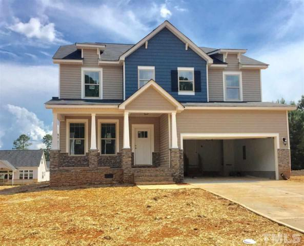 148 Bingham Creek Drive, Garner, NC 27529 (#2195086) :: Raleigh Cary Realty