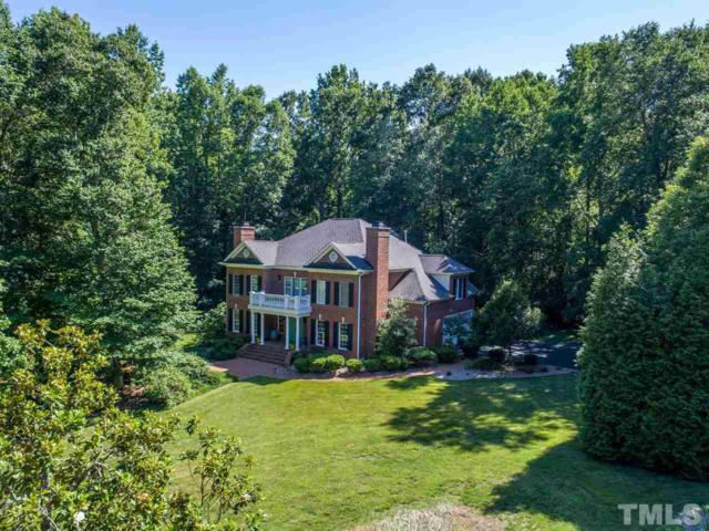 1701 Crown Glenn Place, Raleigh, NC 27613 (#2195097) :: Raleigh Cary Realty