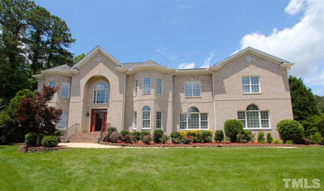 106 Michelin Place, Cary, NC 27511 (#2195152) :: Raleigh Cary Realty
