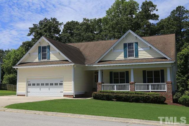 271 Kintyre Drive, Clayton, NC 27520 (#2195189) :: The Perry Group