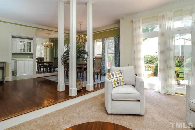 6620 Tealbriar Drive, Raleigh, NC 27615 (#2195239) :: The Perry Group