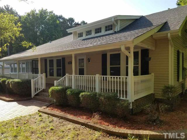 7900 Pineslope Drive, Apex, NC 27539 (#2195303) :: Raleigh Cary Realty