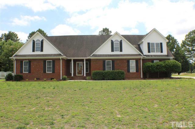184 Stonehenge Drive, Dunn, NC 28334 (#2195480) :: The Perry Group