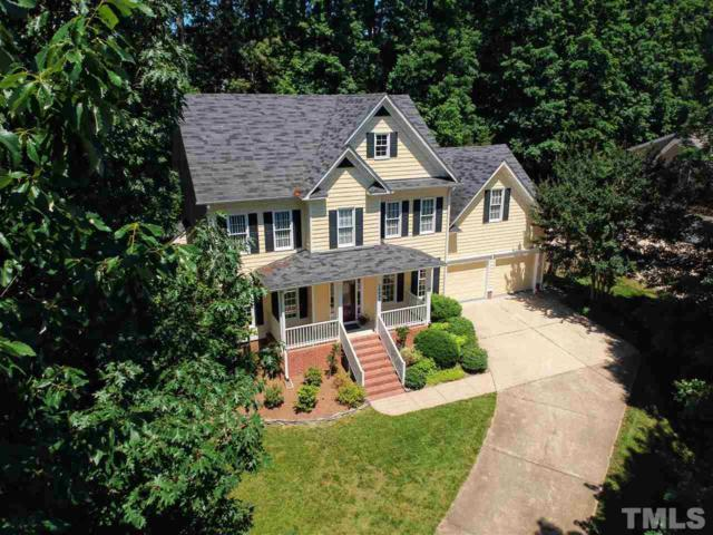 10833 Grassy Creek Place, Raleigh, NC 27614 (#2195543) :: The Perry Group