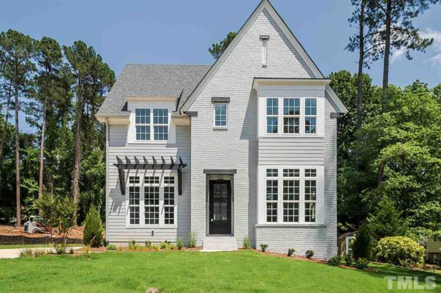 5206 Dixon Drive, Raleigh, NC 27609 (#2195574) :: The Perry Group
